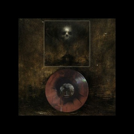 Aoratos -Gods Without Name, LP (brown)