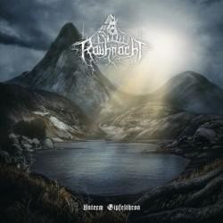Rauhnacht - Unterm Gipfelthron, LP