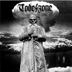 Todeszone - s/t, LP