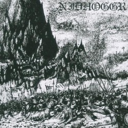 Nidhoggr - Ravens over the Road of Kings, EP