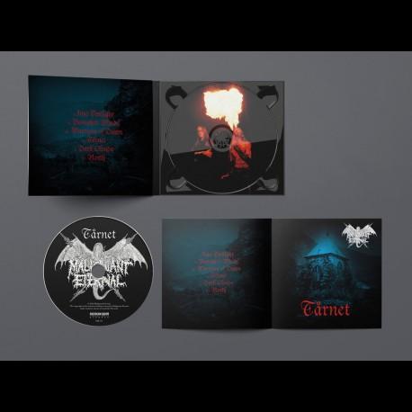 Malignant Eternal - Tårnet, CD