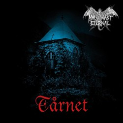 Malignant Eternal - Tårnet, LP (black)