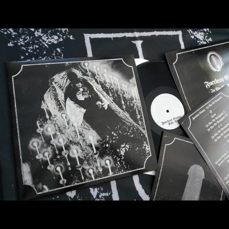 Faceless Entity - In Via Ad Nusquam , LP