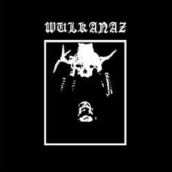Wulkanaz - Wulkanaz, CD