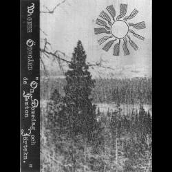 Wagner Ödegård – Om Domedag Och De Femton Järtekn, Tape