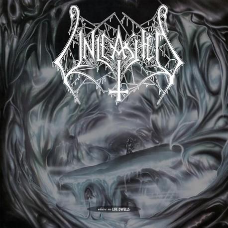 Unleashed - Where no Life Dwells, LP + CD