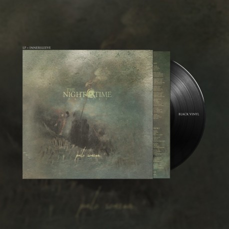 TheNightTimeProject - Pale Season, LP