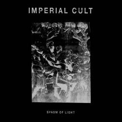 Imperial Cult - Spasm of Light, Digi CD