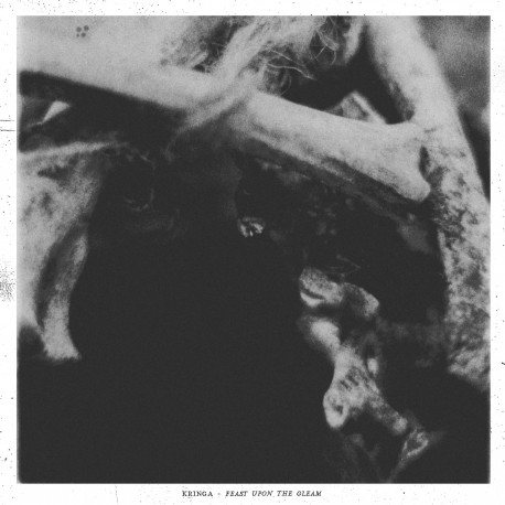 Kringa - Feast Upon The Gleam, LP