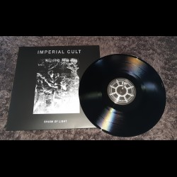 Imperial Cult - Spasm of Light, LP
