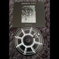 Imperial Cult - Spasm of Light, Digi CD