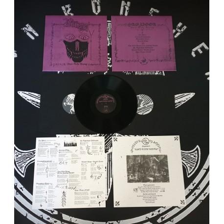 Hagzissa - They Ride Along, LP