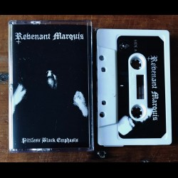 Revenant Marquis - Pitiless Black Emphasis, Tape
