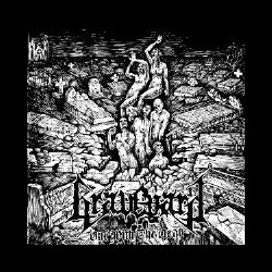 Graveyard - One with the Dead, CD