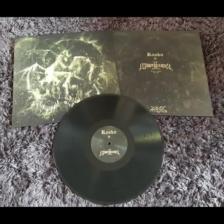 Múspellzheimr -  Raukn, LP (black)