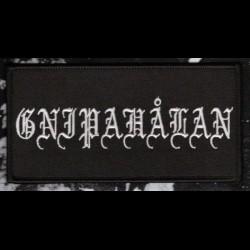 Gnipahålan - Logo, Patch