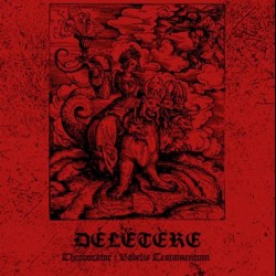 Délétère - Theovorator: Babelis Testamentum, MCD