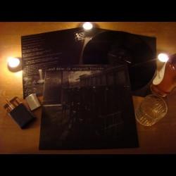 Licht Erlischt - ...And Below, The Retrograde Disciples LP