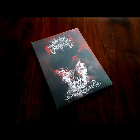 Inferno Requiem - Shanhai, A5 Digi CD