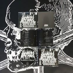 Black Cilice - Transfixion of Spirits, CD