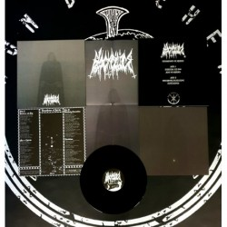 Black Cilice - Transfixion of Spirits, LP