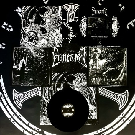Runespell - Voice of Opprobrium, LP