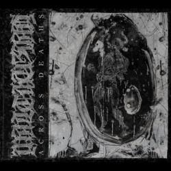 Malthusian - Across Deaths, Digi CD