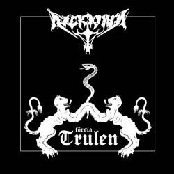 Arckanum -  Första Trulen, CD