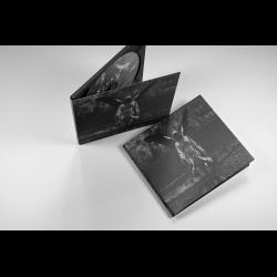 Panzerfaust - The Suns Of Perdition, Chapter I: War, Horrid War, Digi CD
