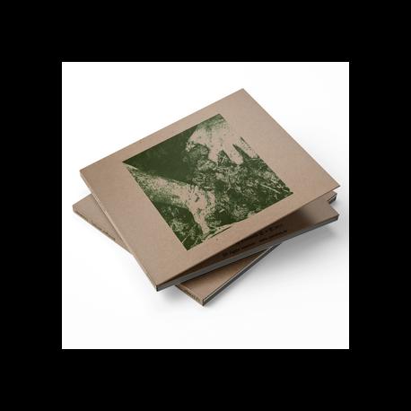 Nusquama - Horizon Ontheemt, Digi CD