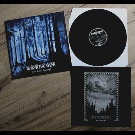 Temnohor - Pýcha Lesov Karpatských, LP