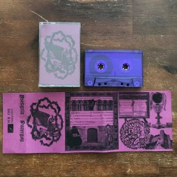 Ysengrin - Parergon, Tape