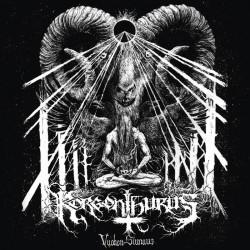 Korgonthurus - Vuohen Siunaus, Digi CD