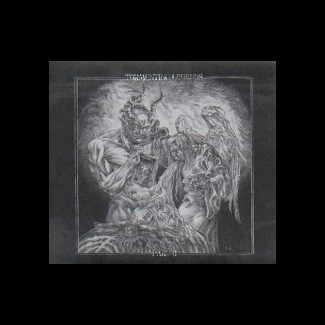 V.A. - Tormenting Legends 2, Digi CD