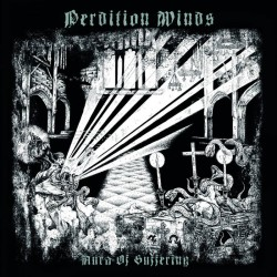 Perdition Winds - Aura of Suffering, CD