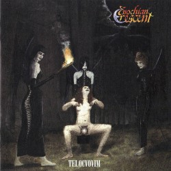 Enochian Crescent - Telocvovim, CD