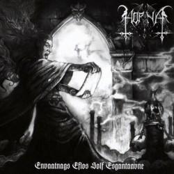 Horna - Envaatnags Eflos Solf Esgantaavne, CD