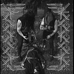 Morgal - s/t, MLP (black)