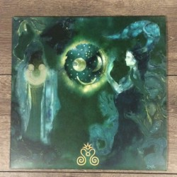 Atlantean Kodex - The Pnakotic Demos, LP