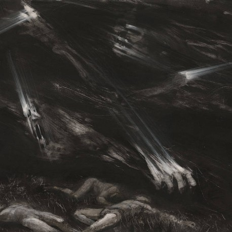 Serpent Column - Mirror in Darkness, LP