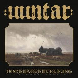 Uuntar - Voorvaderverering, CD