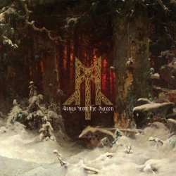 Wolcensmen - Songs from the fyrgen, LP