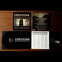 Countess - The Return of the Horned One, LP