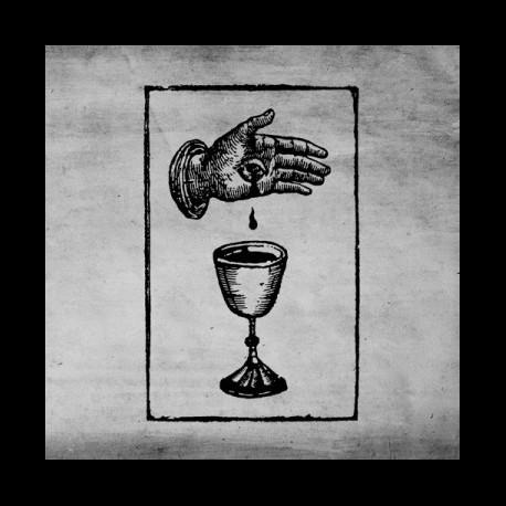 Darvaza - The Silver Chalice, MCD