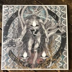 Concatenatus - Unfathomable Depths, LP