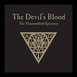 The Devil's Blood - The Thousandfold Epicentre, Digi CD