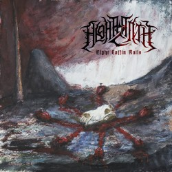 Alghazanth - Eight Coffin Nails, DLP
