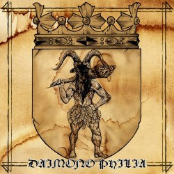 Lord of Pagathorn - Daimono Philia, LP