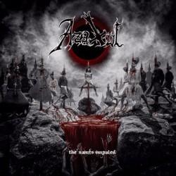 Azaxul - The Saints Impaled, LP (black)