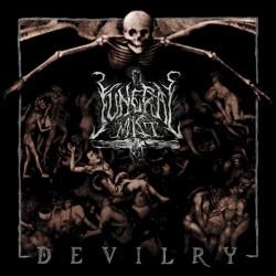 Funeral Mist - Devilry, LP